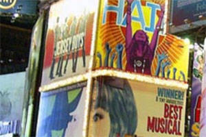Broadway Moves to the Bronx: Romance of Broadway