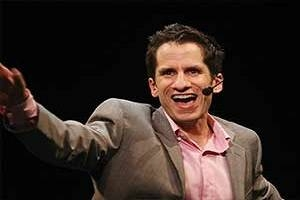 Broadway's Best with Seth Rudetsky