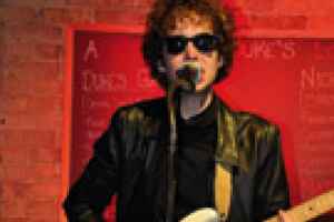 Broken Arrow & Positively 4th Street: Tributes to Neil Young & Bob Dylan