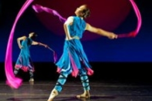 Brooklyn Center's Dance Series