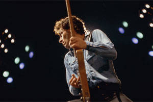 Bruce Springsteen: The River Tour