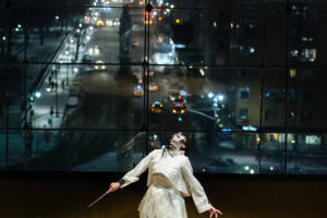 Butoh Beethoven: Eclipse