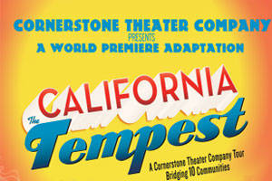 California: The Tempest