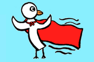 Can Do Duck: The Musical