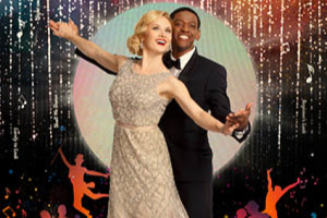 Carefree: Dancin' with Fred and Ginger