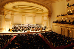 Celebrating the 75th Anniversary of Shawnee Press at Carnegie Hall