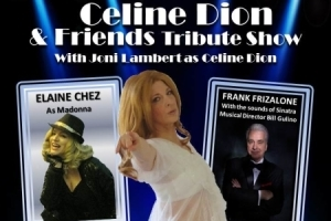 Celine Dion & Friends Tribute Show