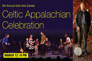 Celtic Appalachian Celebration