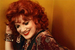 Charles Busch's New Year's Eve Show