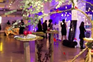 Chicago Artists Coalition's Starving Artist Benefit