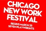 Chicago New Work Festival - Joint Attention