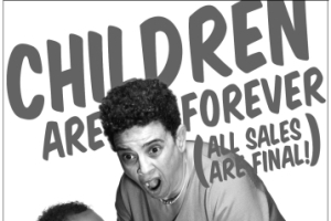 Children Are Forever: All Sales Final