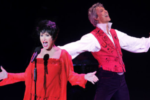 Chita & Tune: Two for the Road