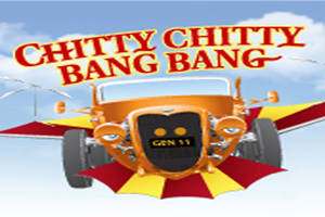 Chitty Chitty Bang Bang – Live on Stage!