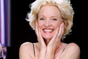 Christine Ebersole and The Aaron Weinstein Trio: Strings Attached