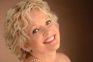 Christine Ebersole in Landmark's Spotlight Gala
