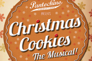 Christmas Cookies! The Musical!