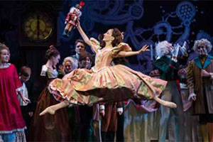 Cincinnati Ballet: The Nutcracker