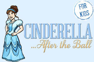 Cinderella...After the Ball