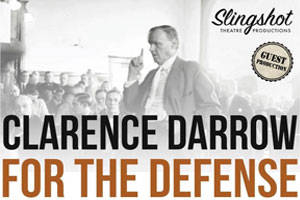 Clarence Darrow - For the Defense