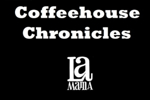 Coffeehouse Chronicles #143: Sam Shepard