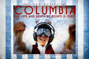Columbia: The Life a