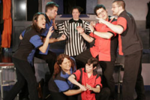 ComedySportz Alumni Weekend