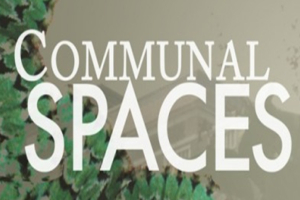 Communal Spaces: a garden play festival