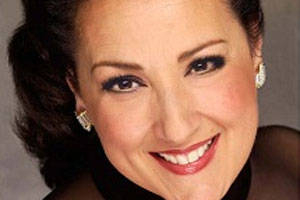 Cristina Fontanelli Sings The Great International Songbook