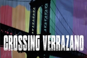 Crossing Verrazano