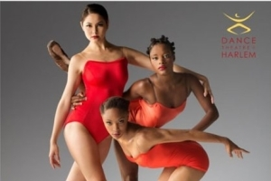 Dance Theatre of Harlem 2015 Season