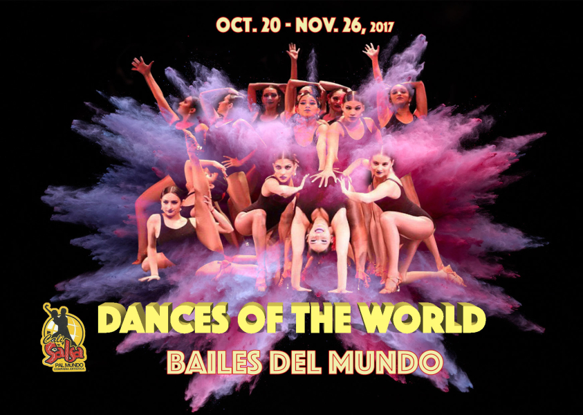 Dances of the World (Bailes del Mundo)