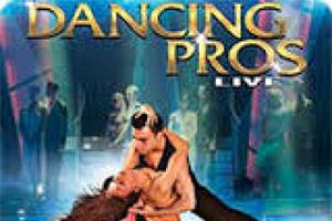 Dancing Pros Live