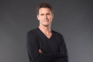 Daniel Tosh - Great Nor'easter Tour