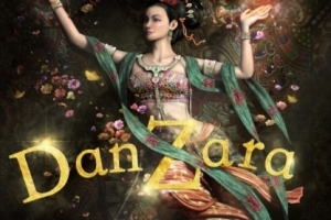 Danzara Starring the Bellydance Superstars