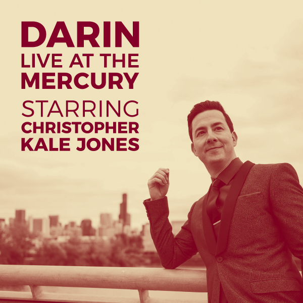 Darin: Live at the Mercury