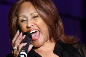 Darlene Love: Love For the Holidays