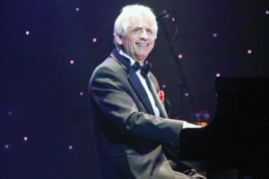 David Benoit: Christmas Tribute to Charlie Brown