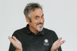 David Feherty Off Tour! Wandering Around on His Own