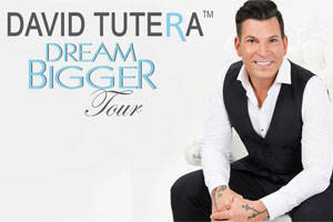 David Tutera - Dream Bigger