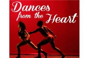 DC Dances From the Heart