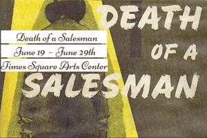 Death of a Sale