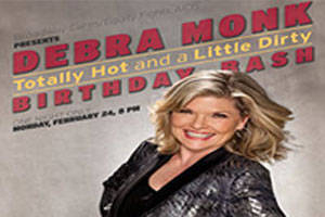 Debra Monk Birthday Bash