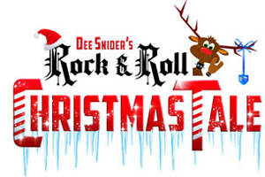 Dee Snider's Rock & Roll Christmas Tale