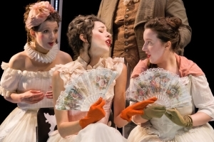 dell'Arte Opera Presents 15th Annual Summer Opera Festival