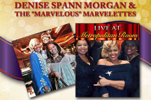 Denise Spann Morgan and The
