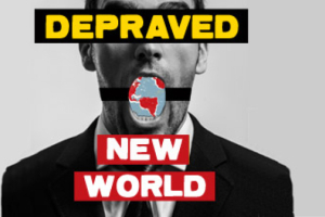 Depraved New World