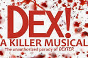 DEX! A Killer Musical, The Unauthorized Parody of Dexter