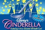 Disney's Cinderella (Kid's Version)