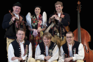 Domažlice Bagpipe Band